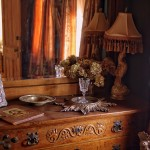 Once in a Blue Moon. Dresser